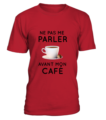 T-Shirt Fun Au Fourneau