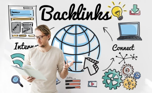 analyse des backlinks